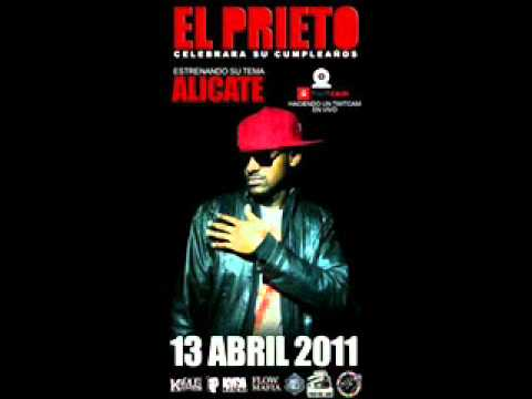 El Prieto Alicate