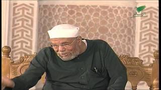 سورة ق الحلقة 1 للشيخ محمد متولي الشعراوي HD