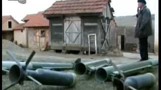 Бомбардовање Србије 1 - Пут у рат (Цео филм)