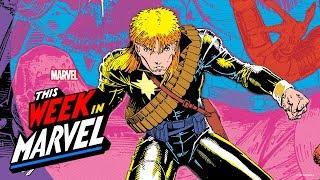 Ann Nocenti talks editing Marvel Comics in the 1980s!