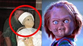 5 SCARY Horror Movies Based On TRUE Stories