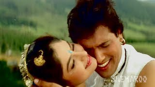 Ekka Raja Rani - Pat 7 Of 15 - Govinda - Ayesha Jhulka - Superhit Bollywood Movies