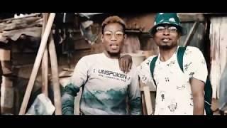 Agrad Feat Malm - Ka za ( Clip Officiel 2018 )