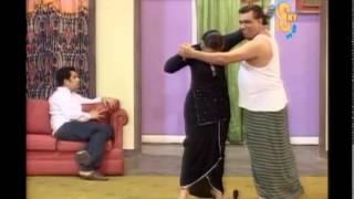 Khusiyan Manao Pakistani Stage Drama