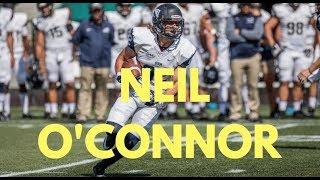 2019 NFL Draft Prospect Neil O