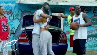 """El Nene La Amenaza """"Amenazzy"""" Ft. La Manta - Los Mismos Tenis (Video Official)"""