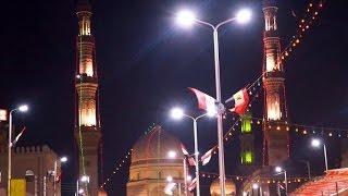 بالصور الاحتفال بمولد العارف بالله السيد البدوي بطنطا مصر