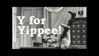 Charlie Chaplin ABCs - Y for Yippee