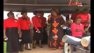 Popular Nkwa praise group live