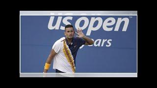US Open 2018: Umpire