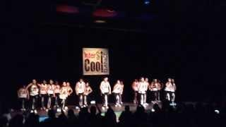 IntersCool Dance - Iest