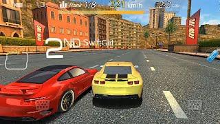 CRAZY CARS RACING GAME #Sports Car Driving Racing 3D #Car Racing Games #Android GamePlay Video
