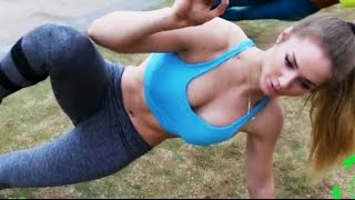 Sexy Six Pack Workout (For Men And Women)