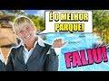 6 LUGARES FAMOSOS QUE FALIRAM! #2