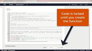 Building Alexa Skills from Scratch - Adding Our Backend Part 1 [Episode 5]