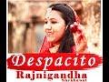 Despacito Rajasthani Indian Desi mashup by Rajnigandha Shekhawat (Justin Beiber Luis Fonsi Daddy)
