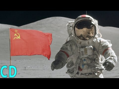 Why Russia Did Not Put a Man on the Moon The Secret Soviet Moon Rocket
