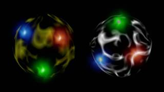 Electrons, Protons And Neutrons | Standard Model Of Particle Physics