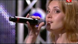 The X Factor 2 Ukraine - Aida Nikolaichuk - Колыбельная