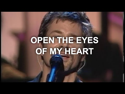 Xxx Mp4 Paul Baloche Open The Eyes Of My Heart Official Live Video 3gp Sex