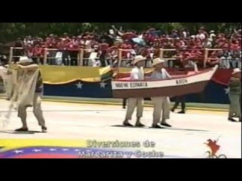 Diversiones de Margarita y Coche Estado Nueva Esparta