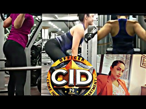 Xxx Mp4 CID EP 1486 Cid Officer Purvi Hot Workout Must Watch You Like It SUBSCRIBE 3gp Sex