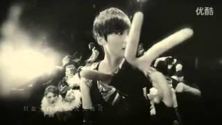 China pop2012李宇春Li Yuchun《Hello Baby》MV首发 默片复古风.flv