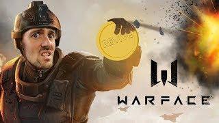THE DERP LOCKER - Warface Gameplay