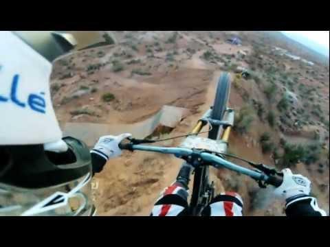 VTT RedBull Rampage GoPro