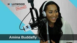 Amina Buddafly Talks Relationship with Tara Wallace on Hollywood Unlocked [UNCENSORED]