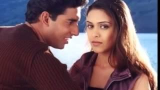 Ek Ladki Mujhe [Full Song] (HD) With Lyrics - Shararat