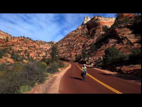 Cycling across America (Part 1): Rhino