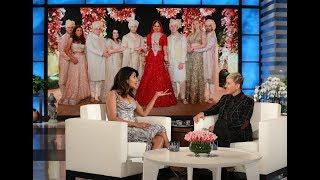 Priyanka Chopra Jonas Opens Up About Intimate Three-Day Wedding to Nick Jonas