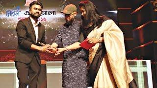 Meril Prothom Alo Award 2016 || দর্শক জরিপে  সেরা গায়ক ইমরান