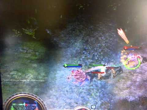 Flame Wing ROT How To First Blood Fast Style.3GP