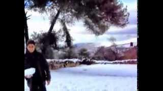حارتنا يوم الثلج 2