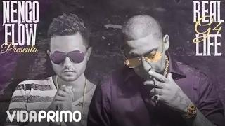 12. Ñengo Flow - Se Transforma ft. Tony Dize [Official Audio]