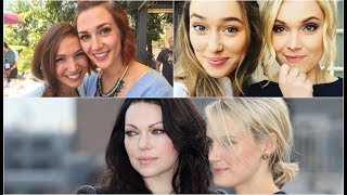 Actors talking about their LGBTQ characters & LGBTQ+ community - Part 2| Katherine Barrell etc