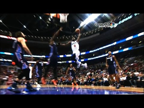 NBA Dunks and Alley-oop Mix 2014