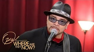 The Funky Side of Comedian Sinbad   Where Are They Now   Oprah Winfrey Network
