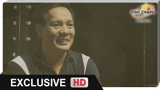 OTJ (On The Job) Online Exclusive with JOEY MARQUEZ