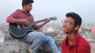 Shei Tumi by Ayub Bachchu Guitar Cover