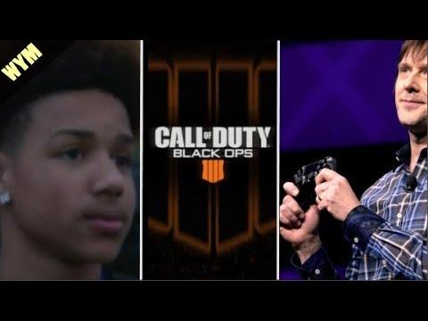 Xxx Mp4 Fortnite Played By Teen Through Tornado Playstation Dev Confirms PS5 Call Of Duty Battle Royal 3gp Sex