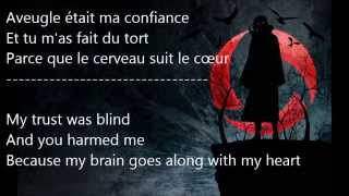 Maitre Gims : Brisé / Broken - Traduction - Translation, French to English