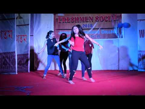 Xxx Mp4 JORHAT ENGINEERING COLLEGE FRESHEMEN SOCIAL DANCE BY ELECTRICAL 4TH YEAR GIRLS 3gp Sex