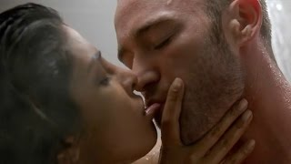 Quantico - Priyanka Chopra And Jake McLaughlin Hot Shower Scene