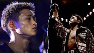 Hiroto Kyoguchi 💪 Mini Flyweight IBF Champ und Boxing Rising Star