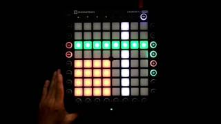 R3HAB & VINAI   How We Party   Launchpad Pro Cover