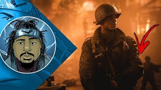 Call of Duty Returns To WWII