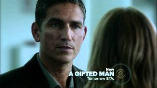 Person Of Interest Highlights Part1